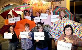 FUMC Hurst's United Methodist Women